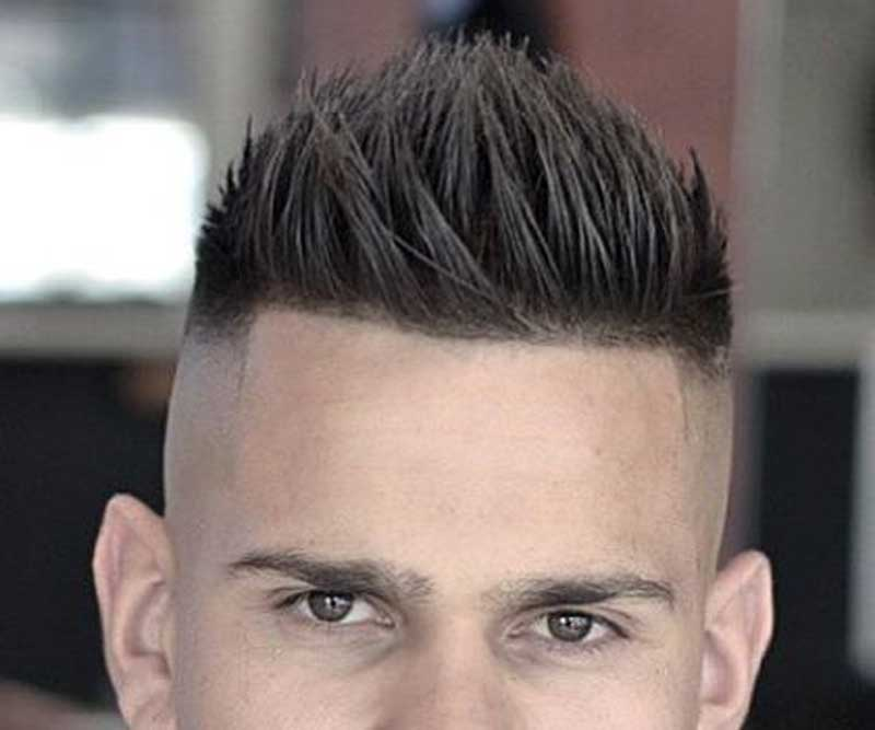Surprising 26 Trendy Faux Hawk Hairstyle Ideas For Men Mens Hairstyle Tips Schematic Wiring Diagrams Amerangerunnerswayorg