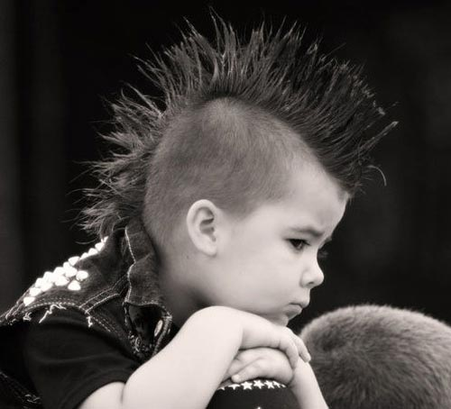 32 Toddler Boy Haircuts Favorite Style For Your Baby