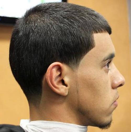 30 Impressive Caesar Haircut Ideas Ancient Hairstyle With Modern Textures