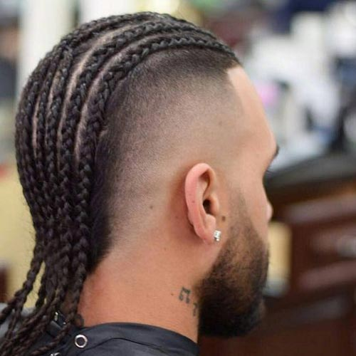 20 Dread Fade Haircuts Smart Choice For Simple Amp Healthy