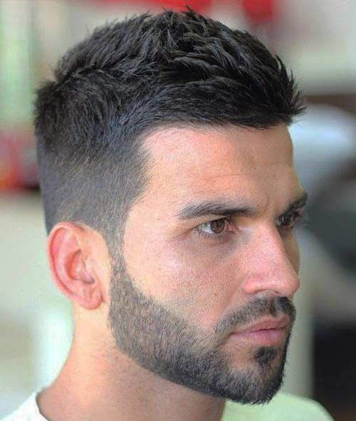 24 stunning high and tight fade haircuts latest trends styles 2 high and tight taper urmus Images