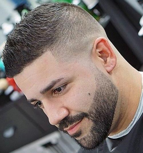 24 Stunning High And Tight Fade Haircuts Latest Trends