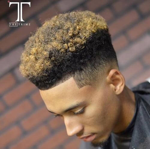 High Hold Flat Top