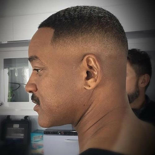 Will Smith High Top