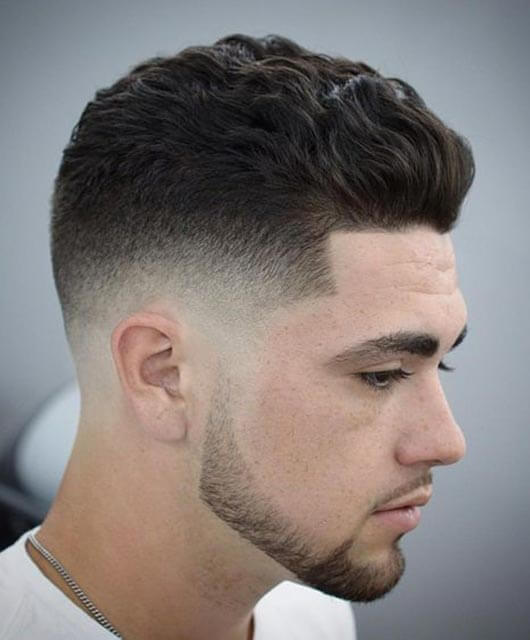 Awesome 50 Short Hairstyles For Men Unique Neat Styles Natural Hairstyles Runnerswayorg