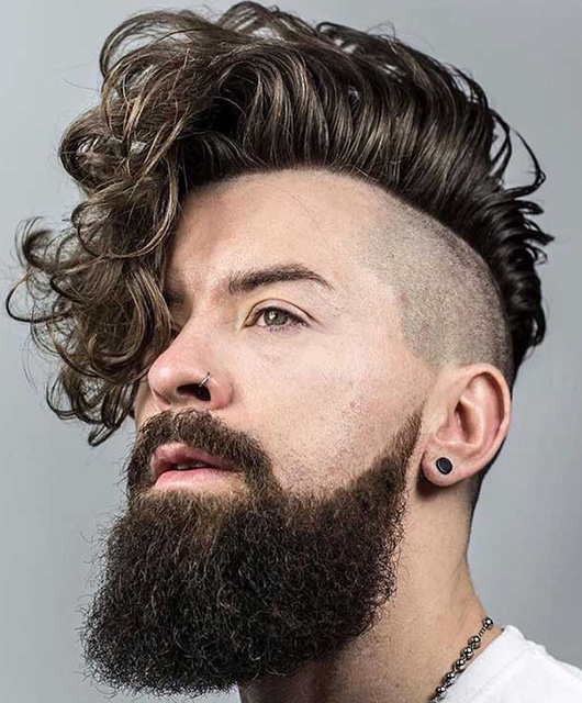 17 Ideal Long Hairstyles For Men Men S Hairstyle Tips