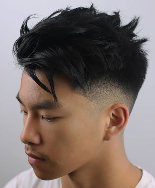 Men S Hairstyle Tips Men S Latest Hairstyle