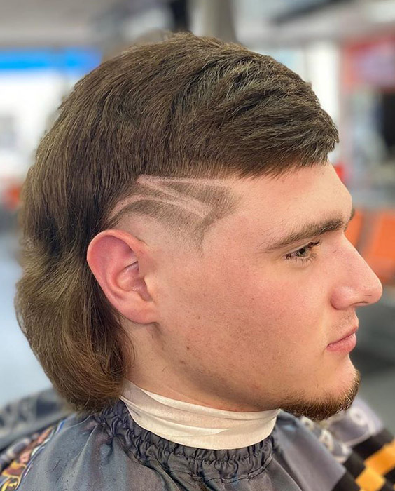 The Missouri Compromise Mullet