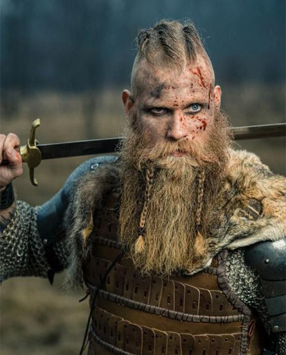 Valhalla Twists - Viking Hairstyles