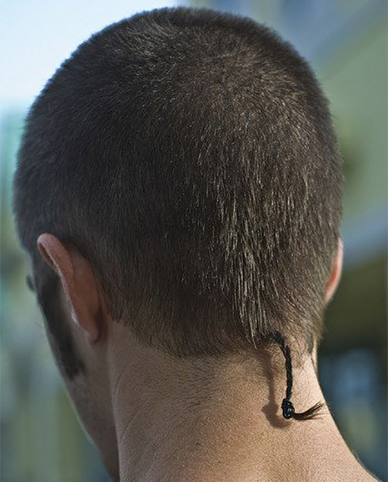 Subtle Rat Tail