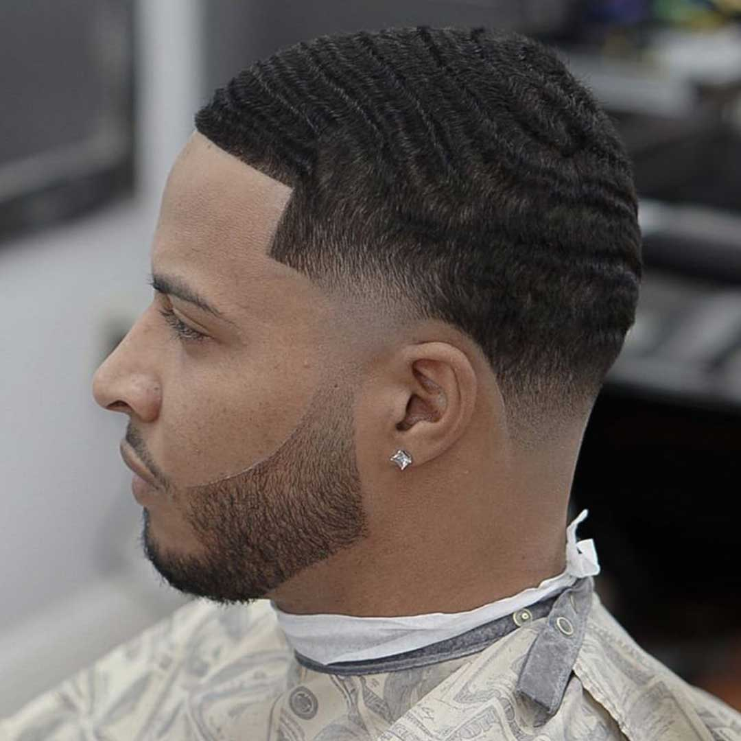 1.5 haircut 360 waves