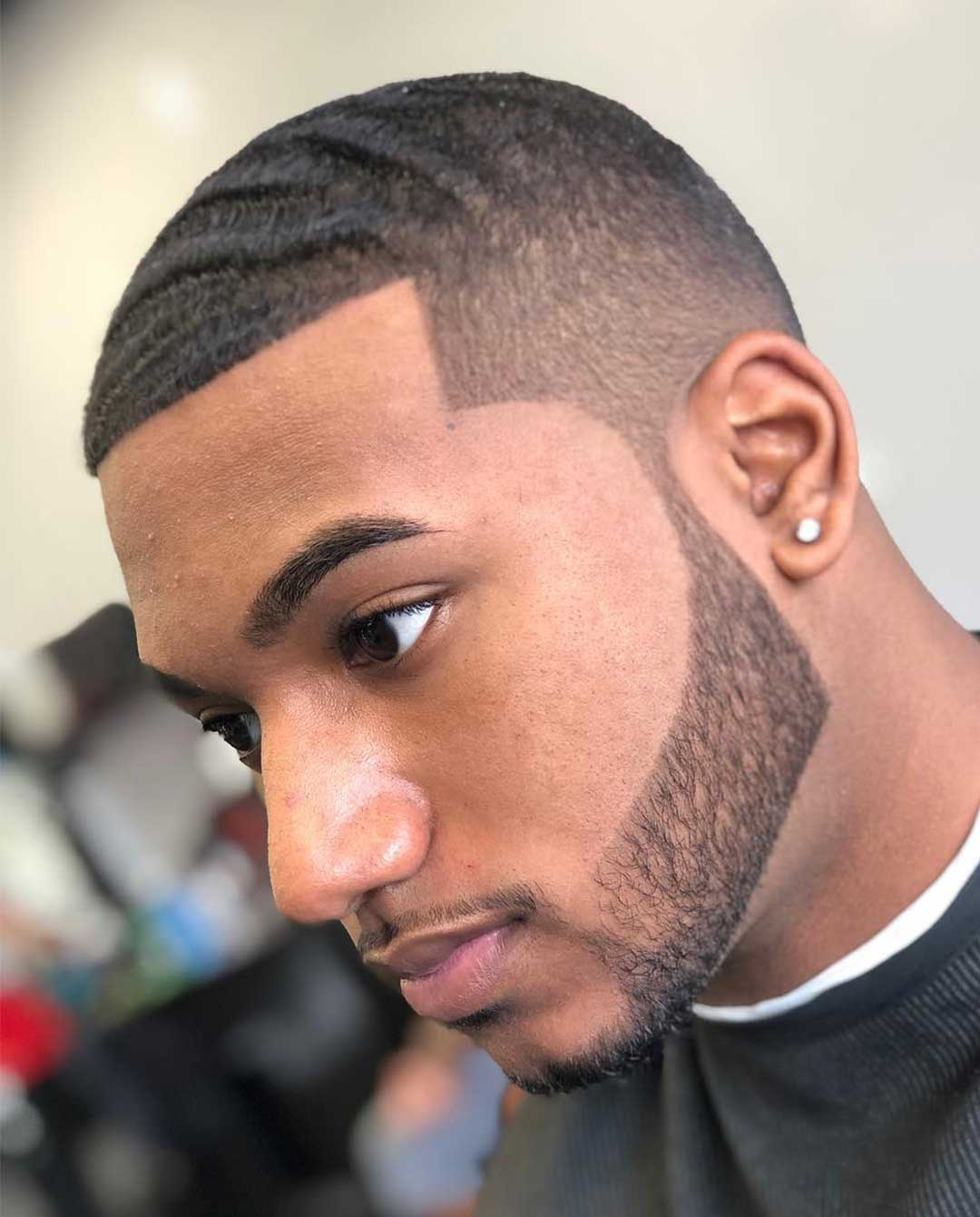 180 Waves with Undercut
