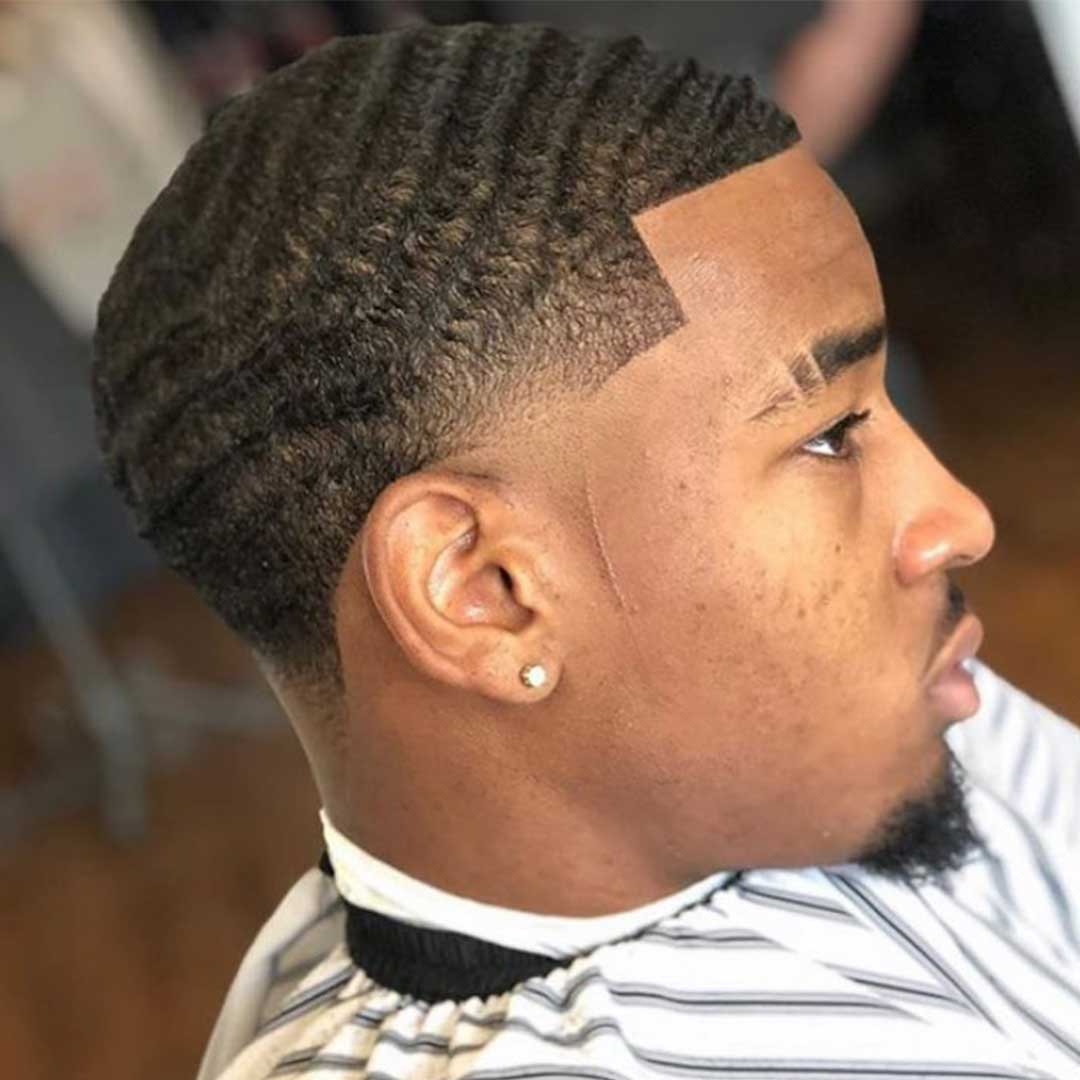 Best Haircut for Waves