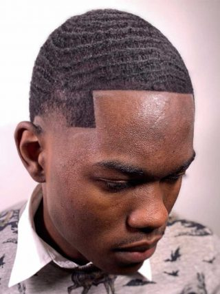 Waves Haircuts