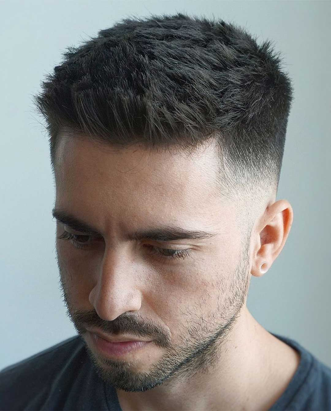 Quiff Hairstyles: 26+ Modern Quiff Haircuts for Men - Men's Hairstyle Tips