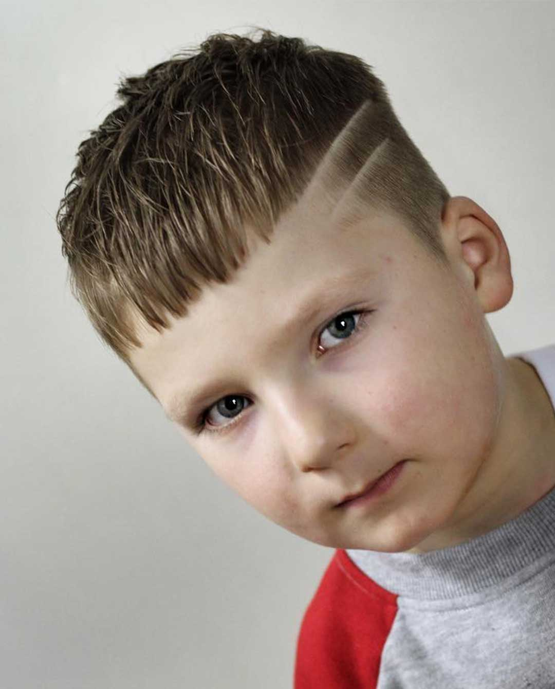 Pictures of Kids Haircuts