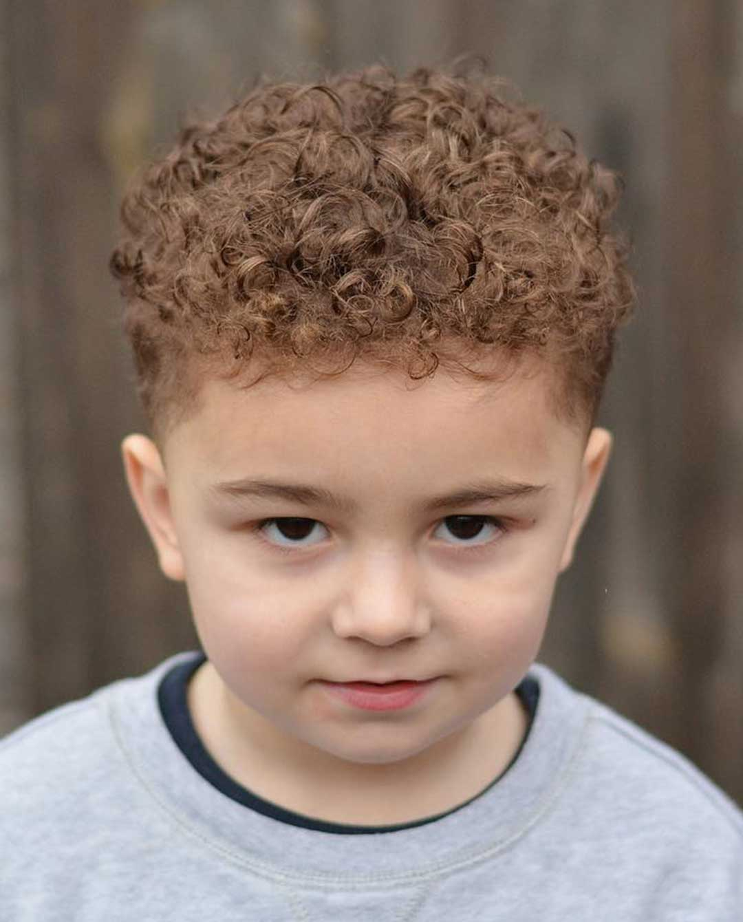 Natural Curly Top