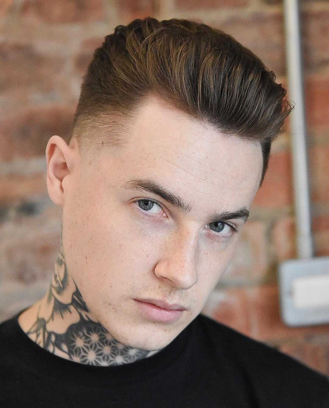 High and Tight Pomp