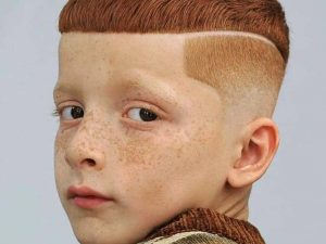 Kids Haircuts